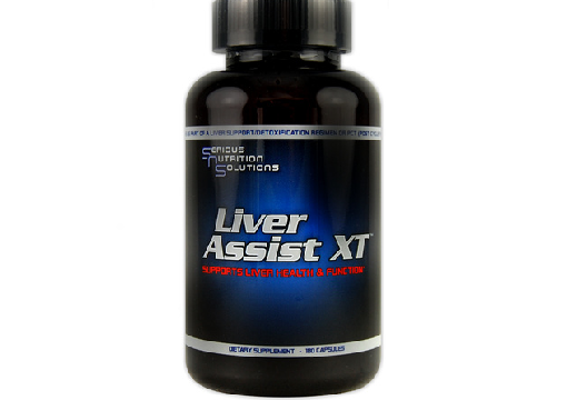Liver Assist XT – Serious Nutrition Solutions (SNS) Review