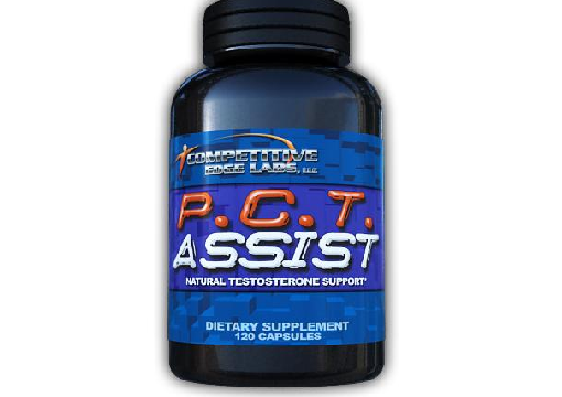 PCT Assist – Competitive Edge Labs Review