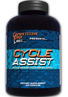 Cycle Assist by Competitive Edge Labs