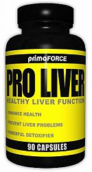Pro Liver by Primaforce