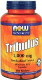 Tribulus by Now Foods