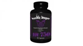 TST 750 – Double Dragon Pharmaceuticals Review