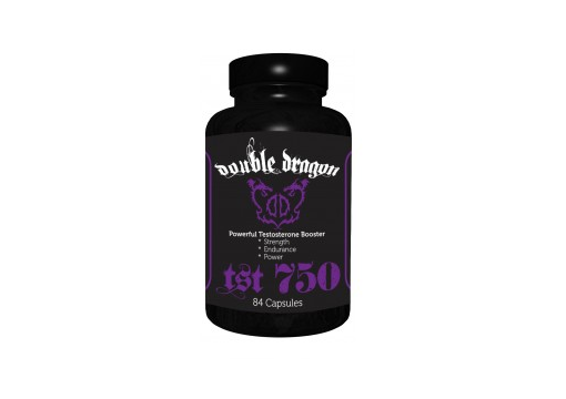 TST 750 – Double Dragon Pharmaceuticals Review
