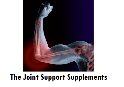The Joint Support Supplements