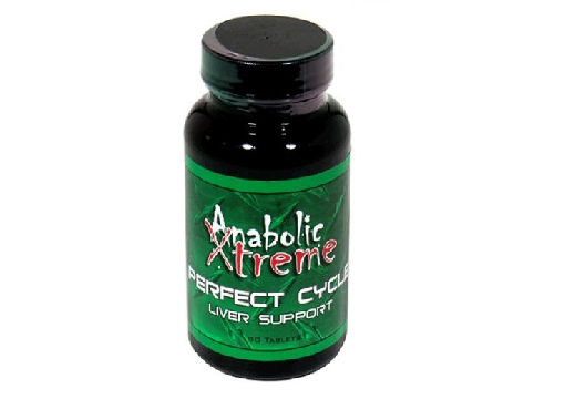 Perfect Cycle Liver Support – Anabolic Xtreme Review