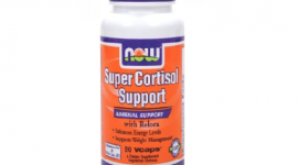Super Cortisol Support – Now Foods Review