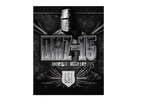 DMZ-15 – LGI Supplements Review