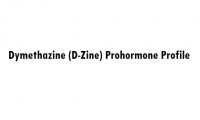 The Dymethazine (D-Zine) Prohormone Profile