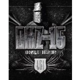 DMZ-15 by LGI Supplements