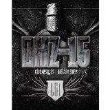DMZ-15 by LGI Supplements