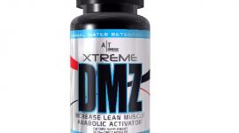 Xtreme DMZ – Anabolic Technologies Review