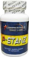 P-Stanz by Competitive Edge Labs