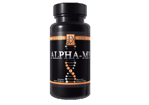 Alpha-M1 – Dynamic Formulas Review