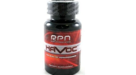 Havoc – RPN (Recomp Performance Nutrition) Review
