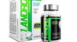 1-Andro RDe – Advanced Muscle Science (AMS) Review