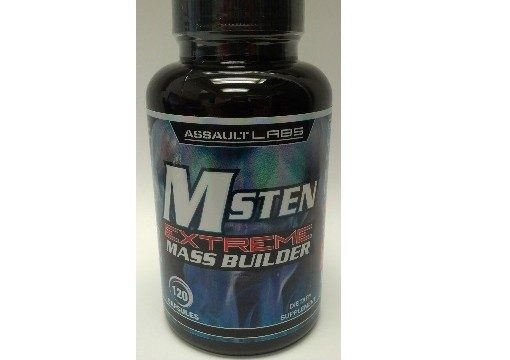 Msten Extreme Mass Builder – Assault Labs Review