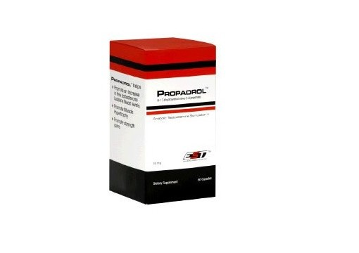 Propadrol – EST Nutrition Review