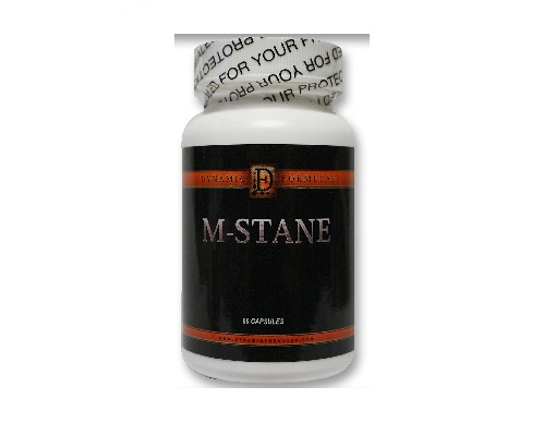 M-Stane by Dynamic Formulas