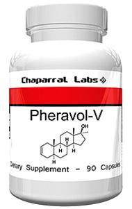 Pheravol-V by Chaparral Labs