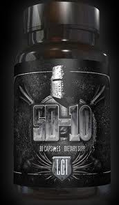 SD-10 by LGI Supplements