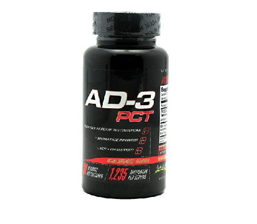 AD-3 PCT by Lecheek Nutrition
