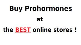 Buy Prohormones Online