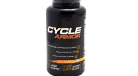Cycle Armor – Lecheek Nutrition Review
