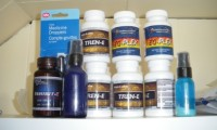 What is a prohormone stash ?