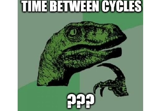 How long to wait before doing a next cycle of prohormone ?