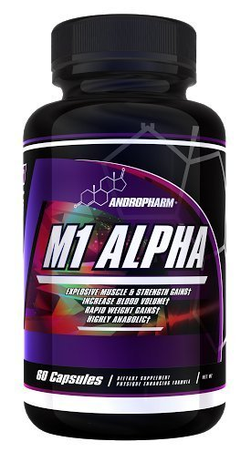 Image result for m1 alpha