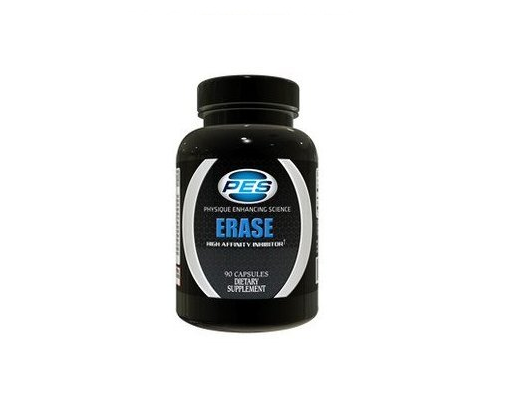 Erase – Physique Enhancing Science (PES) Review