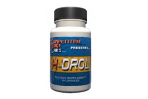 Halodrol (H-Drol) – Competitive Edge Labs Review
