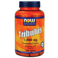 Tribulus - Now Foods