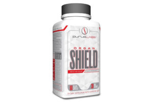 Organ Shield – Purus Labs Review