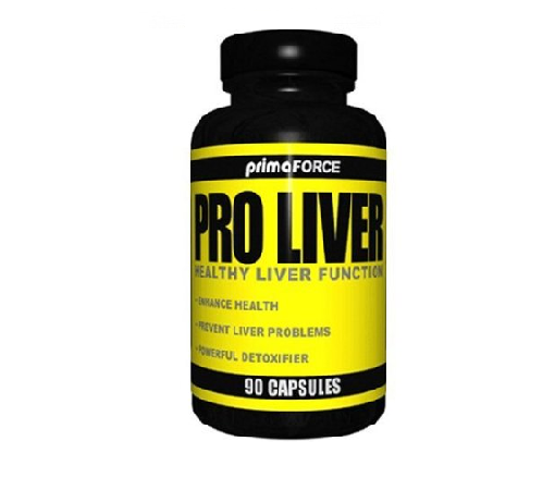 Pro Liver – Primaforce Review