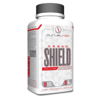 Organ Shield – Purus Labs