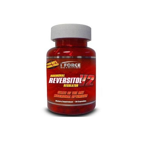 Reversitol v2 – iForce Nutrition Review