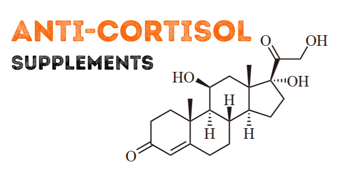 The Anti-Cortisol Supplements