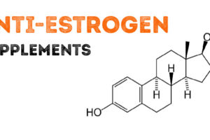 The Anti-Estrogen Supplements