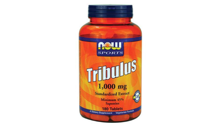Tribulus – Now Foods Review