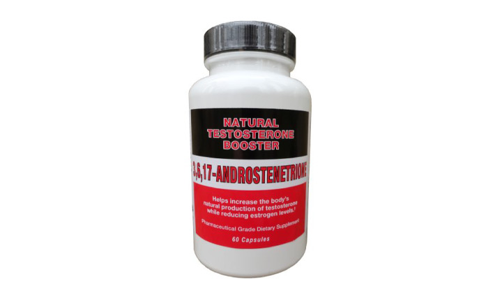 3,6,17-Androstenetrione – House of Muscle Review