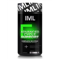 Advanced Cycle Support - Iron Mag Labs