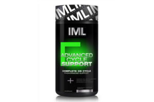 Advanced Cycle Support – Iron Mag Labs Review