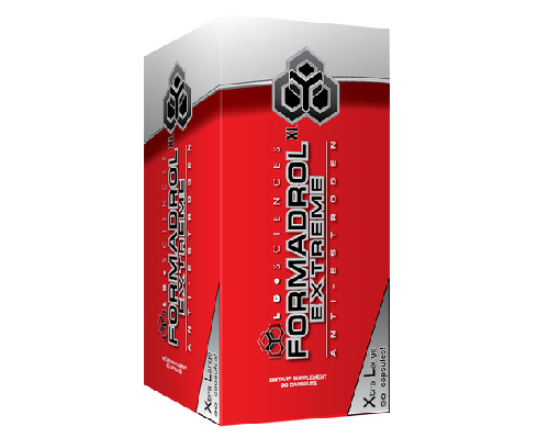 Formadrol Extreme – LG Sciences Review