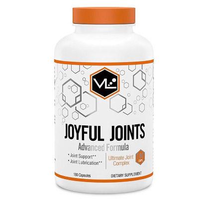 Vital Alchemy Joyful Joints