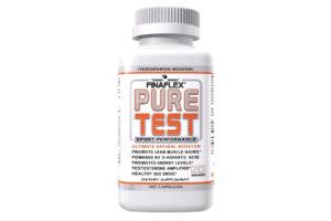 Pure Test – Finaflex Redefine Nutrition Review