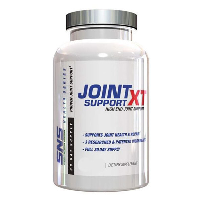 Joint Support XT - Serious Nutrition Solutions