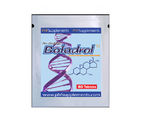 Boladrol – PHF Supplements Review