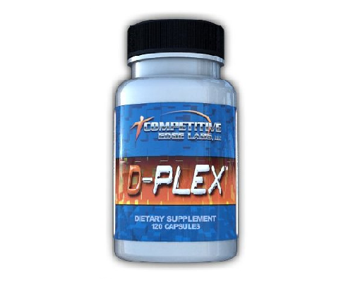D-Plex – Competitive Edge Labs Review