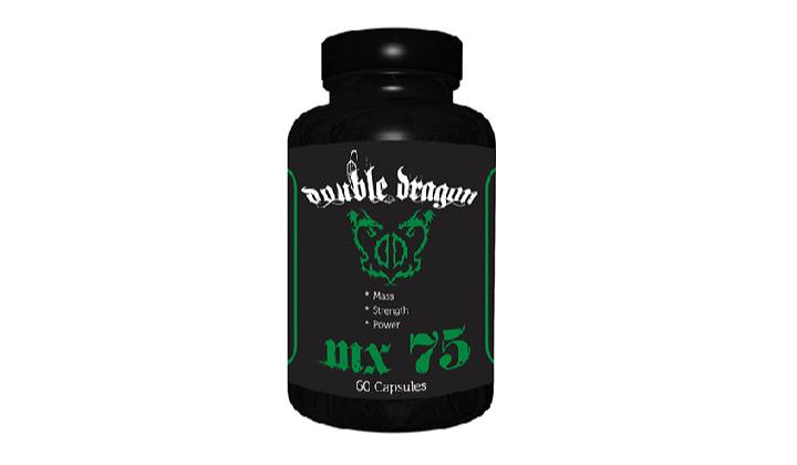 MX 75 – Double Dragon Pharmaceuticals Review